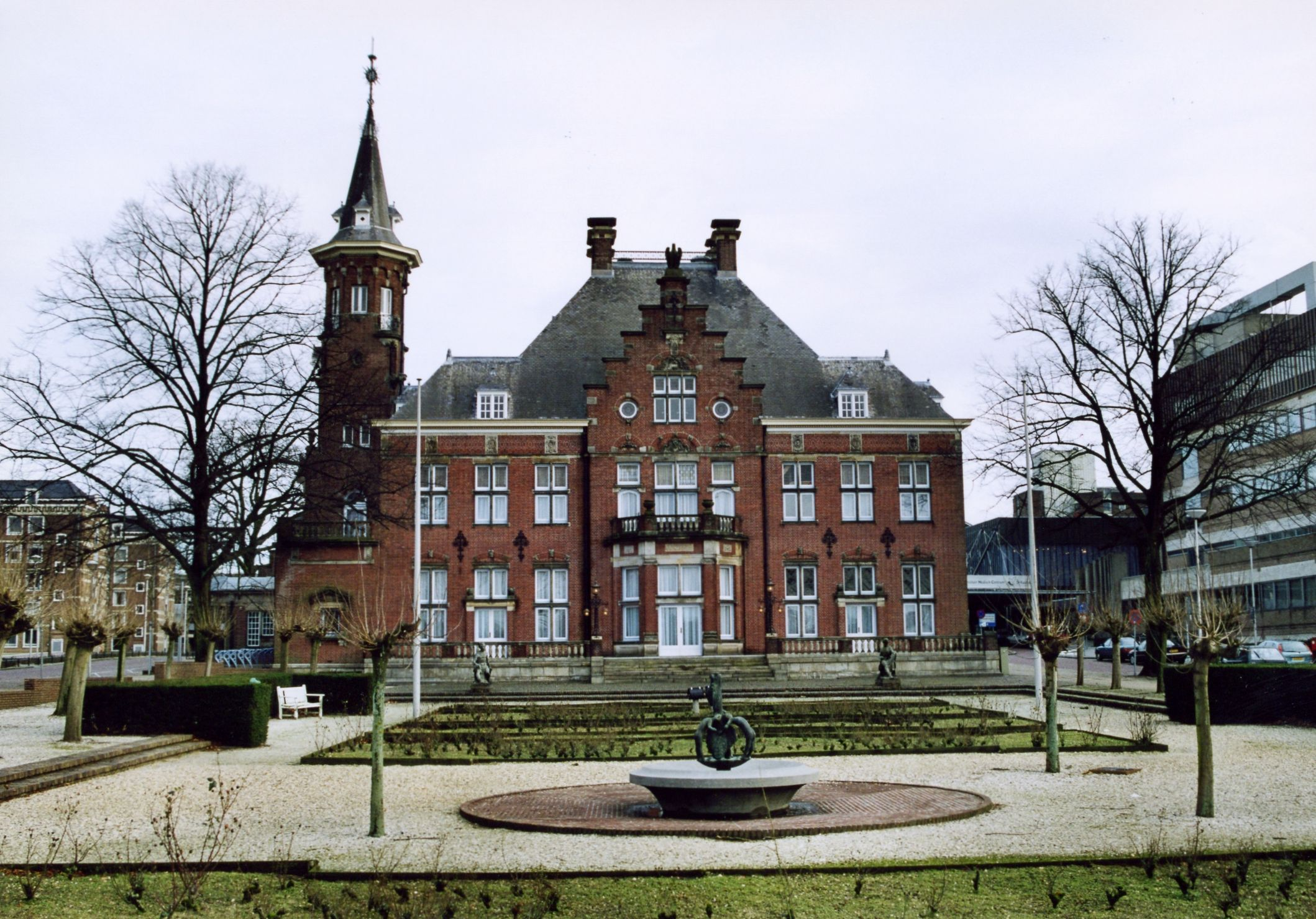 Heyendaal