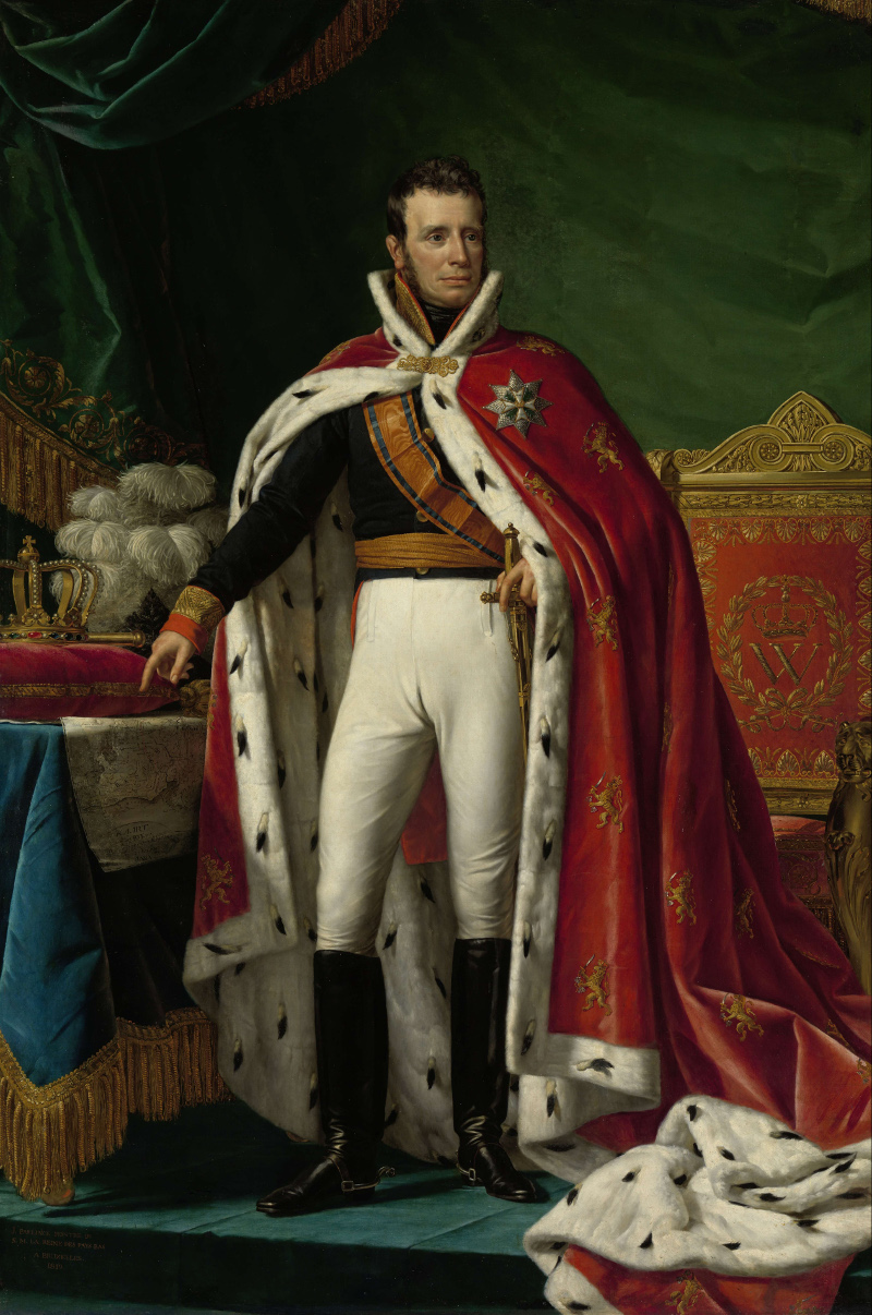William I of the Netherlands