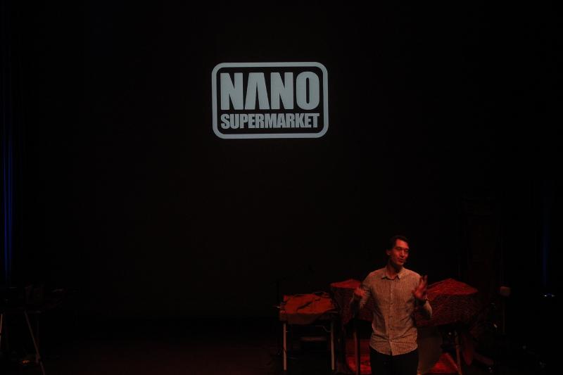 NanoSupermarkt