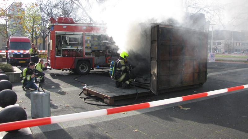 Brandweer Fotoś