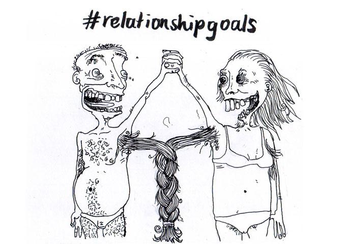Relationshipsgoal