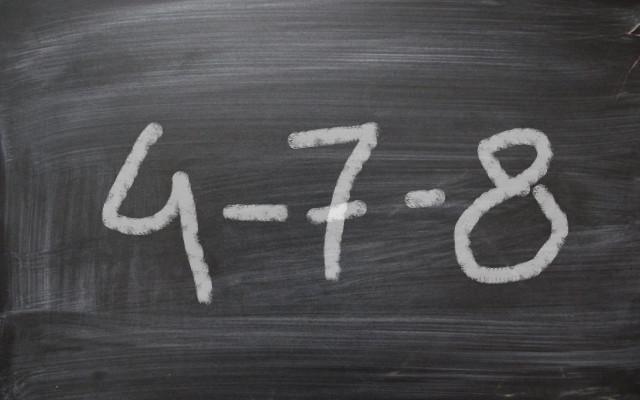4 7 8graadmeter