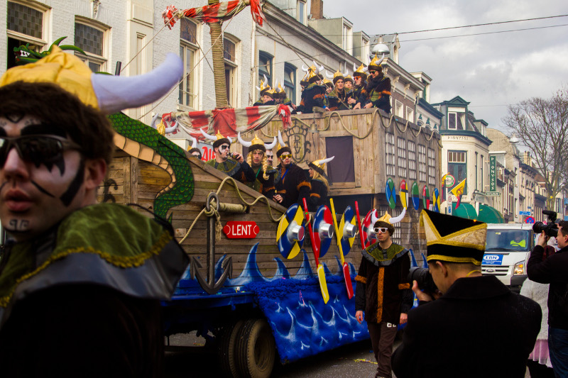 ans carnaval