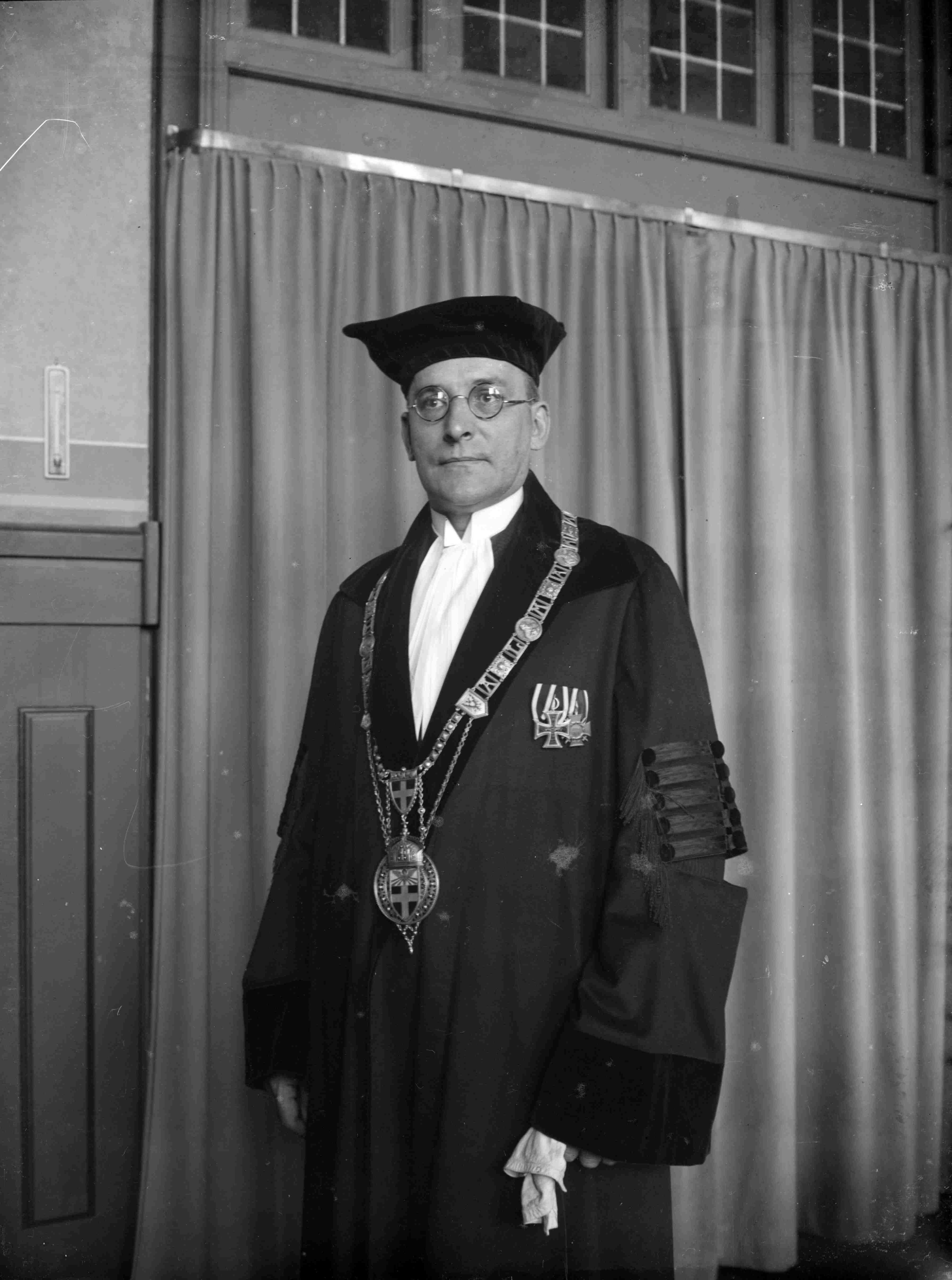 Theodor Baader