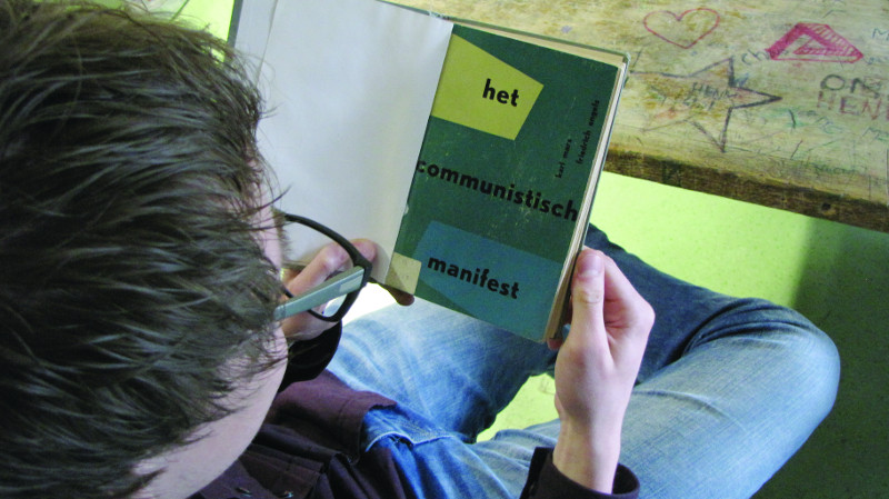 HetCommunistischManifest