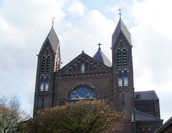 OMD kerk