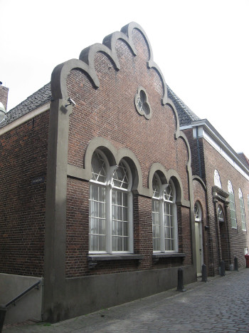 OMD synagoge