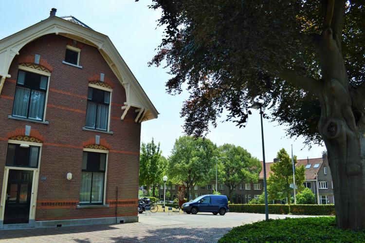 Repo Hunnerberg villa