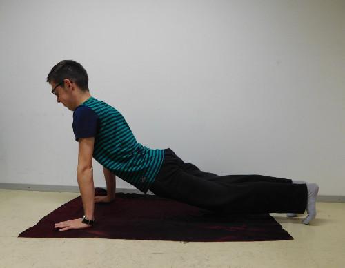 Graadmeter yoga
