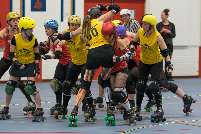 Repo derby 2 groot