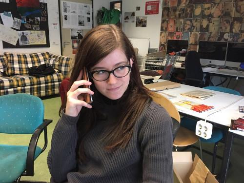 Graadmeter prank call groot