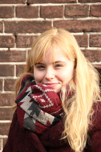 Kamervragen portret Yvette