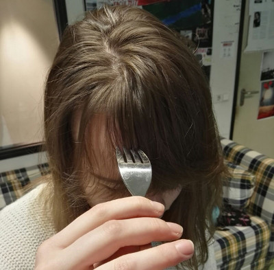 Graadmeter vork 2