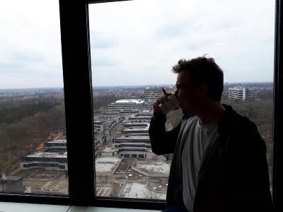 Graadmeter Koffie 13e
