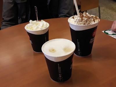 Graadmeter Koffie Spinoza