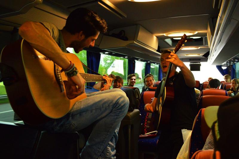 Foxlane bus