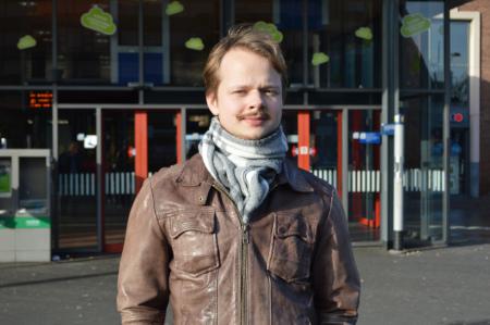 Arnolf Hendriks 450x