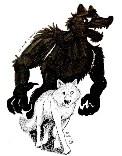 Wolf400x