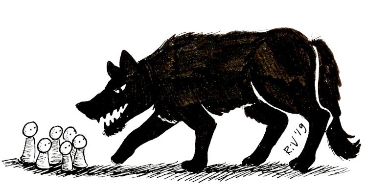 Wolf750x