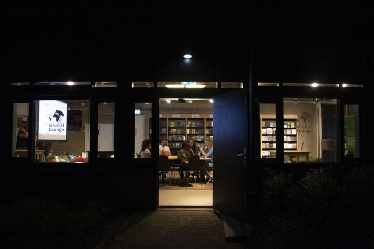2019 04 18 Radboud by Night 5 Global Lounge