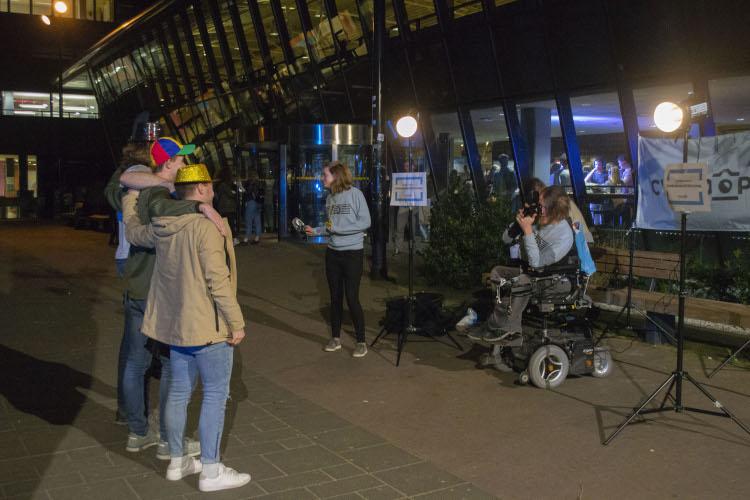 2019 04 18 Radboud by Night 8 Cycloop