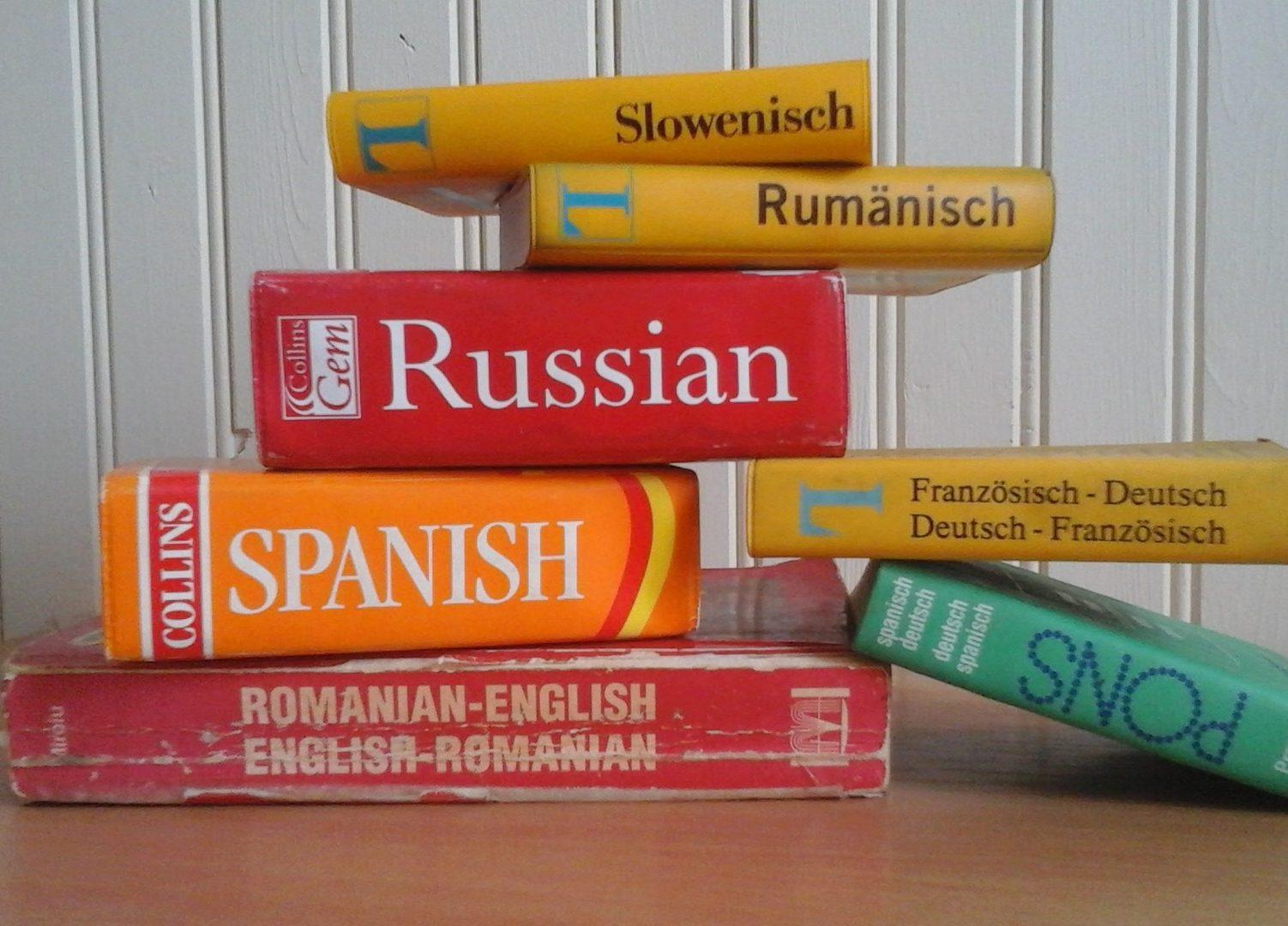 Talenstrijd leidt tot het vergeten van woorden – Algemeen Nijmeegs Studentenblad - ANS-online